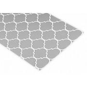 Běhoun na stůl maroko světle šedé Rozměr ubrusu 40 x 100cm