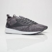 Reebok zoku runner ultk Coal/Black/Medium Grey/Ash Grey/White