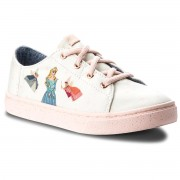 Sneakers TOMS - Lenny 10012739 Natural Fairy Godmother