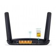 TP-LINK 300Mbps Wireless N 4G LTE Router (TL-MR6400) SPECIAL