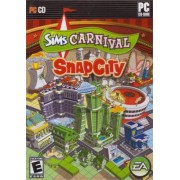 Electronic Arts The Sims Carnival -- SnapCity (PC Games)