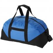 Geanta de umar, Everestus, SM, 600D poliester, albastru, saculet de calatorie si eticheta bagaj incluse