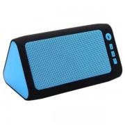 Bluetooth hangszóró Mp3,Rádió,USB, TF/micro SD kártya,Led lámpa,telefon kihangosítás - HLY-666