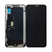 Display cu touchscreen Apple iPhone XS Max Negru