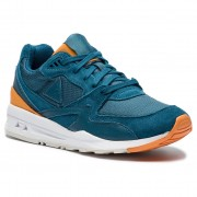 Сникърси LE COQ SPORTIF - Lcs R800 Craft Tech Pop 1820396 Legion Blue/Dark Cheddar