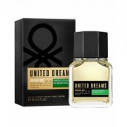 Benetton United Dreams Dream Big 60 ml Spray, Eau de Toilette