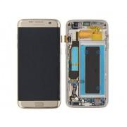 LCD / Display e touch Samsung Galaxy S7 Edge G935F original Gold