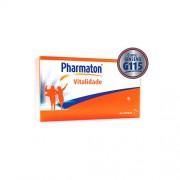 Pharmaton Vitalidade 60 Capsulas