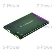 Blackberry Smartphone Batteri BlackBerry 3.7v 1450mAh (ACC-46738-201)