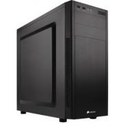 Kućište Corsair Carbide 100R Silent Edition, crna, ATX, 24mj (CC-9011077-WW)