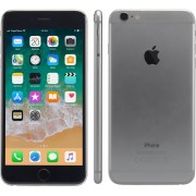 Apple Iphone 6 Plus 16 GB Zwart - B Grade