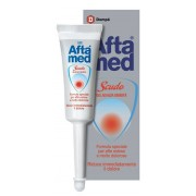 DOMPE' FARMACEUTICI SpA Aftamed Gel Scudo 8ml