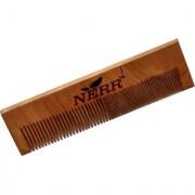 NERR Neem Wooden Comb / anti dandruff comb
