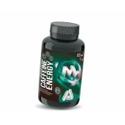 CAFFEINE Energy 90 kaps. - MaxxWin