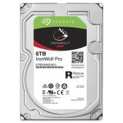 Seagate IronWolf Pro 6TB 7200rpm SATA 6GB/s NAS Optimised Hard Drive