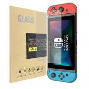 Nintendo Switch Mica Templada 0.26 mm 9H
