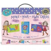 Make Your Own Cards by Made By Hands