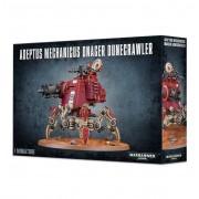 Games Workshop Warhammer 40 000 - Adeptus Mechanicus Onager Dunecrawler