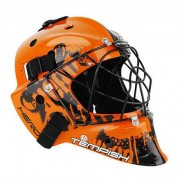 Tempish Hero Goalie Masker (Oranje - Senior)