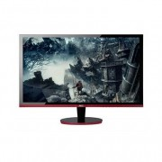 "AOC ""Monitor Led 27"""" Aoc G2778Vq Gaming Negro/Rojo"""