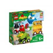 LEGO® DUPLO 10886_moj prvi vozni park