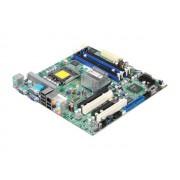 Kit placa de baza SuperMicro C2SBM-Q + CPU C2D E8400 3.00 GHz + Cooler
