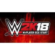 WWE 2K18 - MYPLAYER KICKSTARTER PACK (DLC) - STEAM - PC - EU