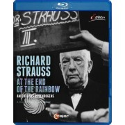 Video Delta RICHARD STRAUSS - RICHARD STRAUSS-AT THE END OF THE RAINBOW - Blu-Ray