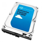 Твърд диск seagate enterprise capacity 3 tb, 3.5 инча, 128mb, 7200rpm, sata3 3, st3000nm0005
