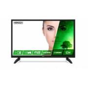Televizor LED Horizon 39HL7320H, 99 cm, HD Ready, Slot CI+, Hotel TV Mode, Negru
