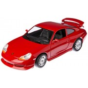 Bburago Porsche GT3, Multi Color