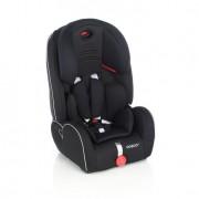 Cadeira para Automóvel Evolve 36Kg Preto Cromo