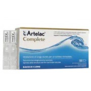 Bausch & Lomb Artelac Complete 30 Unita'