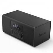 Цифрово CD радио Hama DR1550CBT, FM, DAB, DAB+, CD, Bluetooth, Черен, HAMA-54874