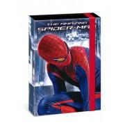 Pókember füzetbox - A5 - 2012 - A változat
