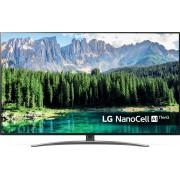LG 49SM8600PLA tv 124,5 cm (49'') 4K Ultra HD Smart TV Wi-Fi Zwart