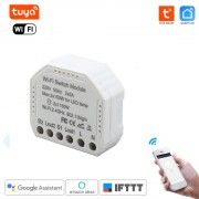 Inteligentný WiFi spínač -Tuya Smart Life Mini 2CH