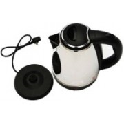 Nandani ™ Quickly Heating Cordless (Tea, Coffee, Water) 1.8 L Electric Kettle(1.8, Silver)