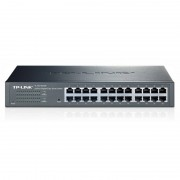TP-Link TL-SG1024DE Switch 24 Puertos Gigabit