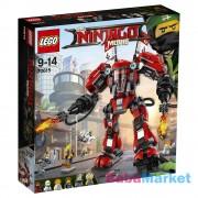 LEGO Ninjago: Tűzgép 70615