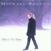 Video Delta Bolton,Michael - This Is The Time-The Christmas Album - CD