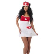 Kostim medicinske sestre RIM0001863