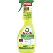 Fürdőszobai tisztító spray, 500 ml, FROSCH (KHT555)