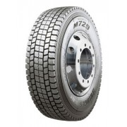 Bridgestone M 729 ( 315/70 R22.5 152/148M 16PR Двойно обозначаване 154/150L )