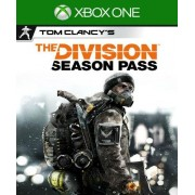 TOM CLANCY'S THE DIVISION - SEASON PASS (XBOX ONE) - XBOX LIVE - MULTILANGUAGE - WORLDWIDE