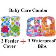 Baby Care Combo (Set of Five) CODEVp-5118