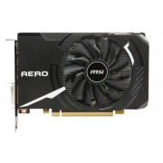 MSI V328-088R tarjeta gráfica GeForce GTX 1060 3 GB GDDR5