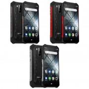 Telefon mobil Ulefone Armor X3 IPS 5.5 inch 2GB RAM 32GB ROM Android 9.0 MediaTek MT6580 ARM Mali 400 MP2 QuadCore 5000mAh Dual Sim