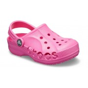 Crocs Baya Klompen Kinder Neon Magenta 20