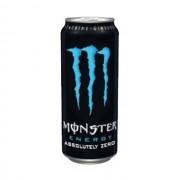 Monster Energy Absolutely ZERO 0,5 L